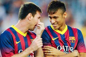 Messi 'chỉ đạo' Barca đưa ngay Neymar trở lại