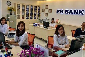 Chờ sáp nhập với HDBank, PGBank hoạt động cầm chừng, lợi nhuận quý II giảm 50% so với cùng kỳ