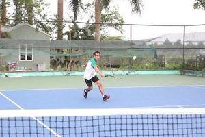 Những trận cầu 'nảy lửa' tranh cúp quần vợt