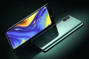 Xiaomi Mi Mix 4 sẽ được trang bị ống kính tiềm vọng siêu zoom?