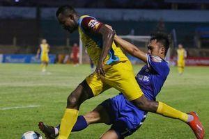 Vòng 17 V.League 2019: Bình Dương đấu Quảng Nam, Hải Phòng 'đòi nợ' Than Quảng Ninh