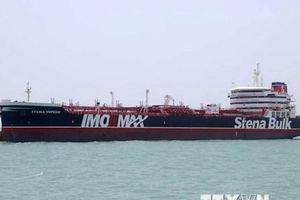 EU quan ngại trước các diễn biến mới tại Eo biển Hormuz