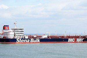 Vì sao Iran bắt giữ tàu Anh trên eo biển Hormuz?