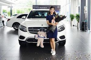 Mercedes-Benz GLC 200 tiền tỷ mà Hoàng Yến Chibi vừa tậu có gì đặc biệt?