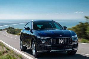 Cập nhật bảng giá xe Maserati tháng 7/2019
