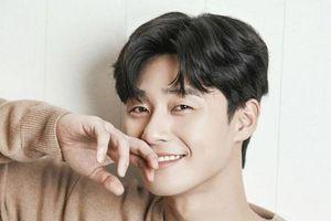 Park Seo Joon vẫn muốn đóng phim tình cảm lãng mạn
