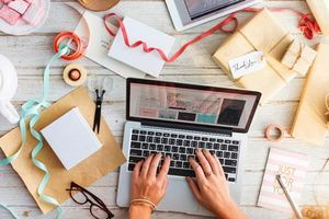 Doanh nghiệp kinh doanh online hưởng lợi từ cuộc đua tăng băng thông Internet
