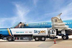 Skypec phải di dời kho xăng dầu tại 3 sân bay lớn