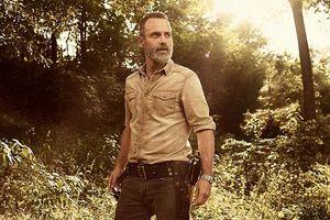 Teaser bộ phim The Walking Dead đầu tiên tiết lộ những gì sẽ xảy đến với Rick Grimes