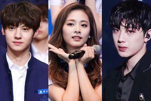 Điểm mặt 6 Kpop Idol và 2 thực tập sinh nổi tiếng đến từ Đài Loan