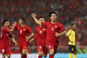 HLV Malaysia đánh giá cao 'bộ tứ siêu đẳng' của đội tuyển Việt Nam