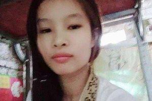 Đi lao động ở Trung Quốc cùng với chồng, người phụ nữ mất tích bí ẩn