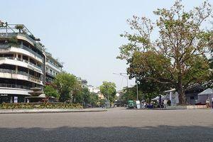 Dự báo thời tiết ngày 20/7: Hà Nội ngày nắng nóng
