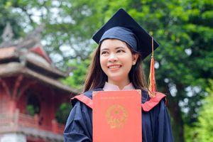 Thủ khoa người Thái ở Đại học Việt Nam: Đi xa, nhớ nhất là tiếng Việt!