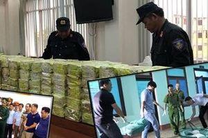 Đánh án ma túy - nhìn từ lực lượng 'cầm trịch'
