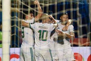 Đánh bại Senegal, Algeria lần thứ 2 vô địch AFCON