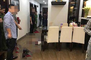 Người đàn ông Hàn Quốc bị đâm trọng thương trong căn hộ cao cấp ở Sài Gòn