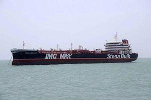 Iran 'ăn miếng trả miếng' trong vụ bắt giữ tàu của Anh