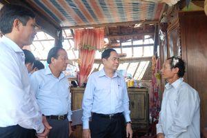 Đoàn kết xây dựng để Quảng Bình phát triển nhanh và bền vững