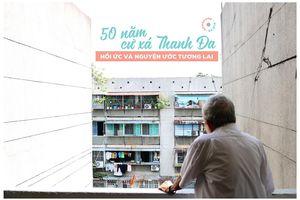 50 năm cư xá Thanh Đa: Hồi ức và ước nguyện