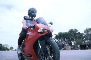 Trải nghiệm Ducati Panigale 899 sau gần 30.000 km