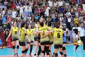 Đánh bại U.23 Thái Lan, các cô gái Việt Nam giành HCĐ châu Á