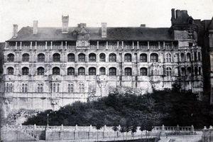 Những bức ảnh quý giá về nước Pháp thập niên 1850