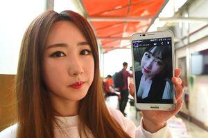Nữ giới Hàn Quốc 'trở về với tự nhiên'