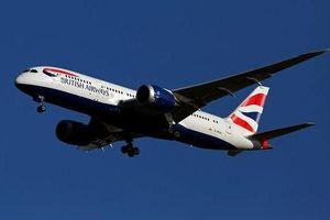 British Airways và Lufthansa tạm dừng các chuyến bay tới Ai Cập vì lý do an ninh