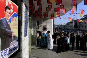 Triều Tiên tiến hành bầu Hội đồng nhân dân địa phương