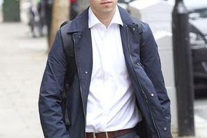 Steven Edginton, nhà báo 19 tuổi góp phần khiến Đại sứ Anh tại Mỹ phải từ chức