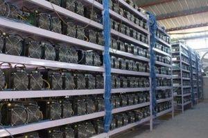 4.000 máy đào tiền số bị thu giữ tại Trung Quốc vì 'câu trộm' điện