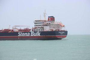 Anh cân nhắc cấm vận Iran để trả đũ vụ bắt tàu dầu