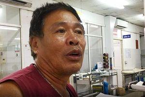 Hành khách kể vụ xe khách đấu đầu xe tải gần hầm Hải Vân khiến tài xế tử vong