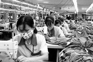 Cách mạng công nghiệp 4.0: 'Chìa khóa' giúp ngành dệt may nâng cao năng suất chất lượng