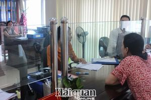 55 Cục Thuế địa phương tăng trưởng thu so với cùng kỳ