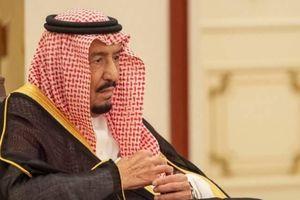 Ả Rập Saudi cho Mỹ đóng quân