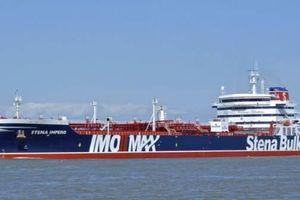 Phản ứng của các nước trước vụ bắt giữ tàu chở dầu Anh
