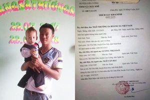 Câu chuyện ý nghĩa đằng sau cái tên của cậu bé Trường Sa Hoàng Sa Việt Nam