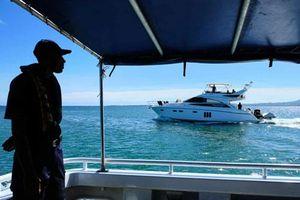 Hồ sơ cảnh sát quốc tế: Bão ma túy 'càn quét' thiên đường du lịch ở khu vực Thái Bình Dương