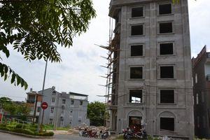 Thành phố Tuyên Quang cần sớm bố trí đất tái định cư để người dân ổn định cuộc sống