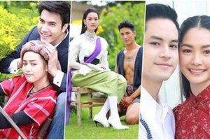 Thực đơn phim truyền hình Thái Lan mới của channel 3 trong tháng 7, tháng 8 này