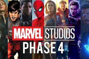 Marvel xác nhận Black Panther 2, Captain Marvel 2 và Guardians of the Galaxy Vol. 3 nhưng giữ kín về phần tiếp theo của Spider-man
