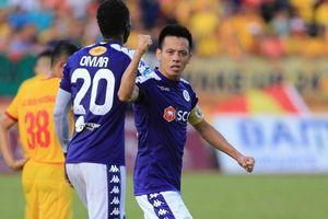 Thắng dễ Sài Gòn FC, CLB Hà Nội ủng hộ Văn Quyết lên tuyển Việt Nam
