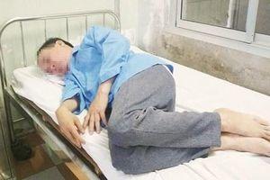 Xảy ra mâu thuẫn, bác sĩ đánh điều dưỡng viên nhập viện