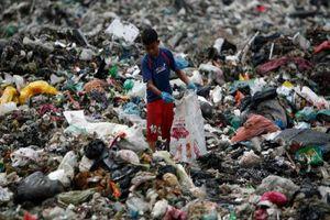 Rác thải nhựa tại Đông Nam Á: Vấn nạn nhức nhối!