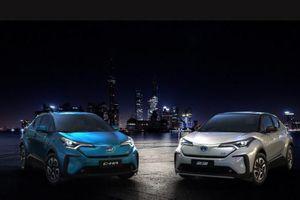 Toyota và BYD hợp tác phát triển xe điện cho Trung Quốc