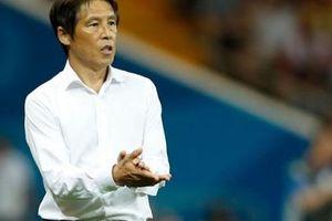 Tân HLV Thái Lan chọn trận đấu của Văn Lâm để dự khán