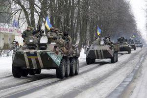 Giao tranh trước thềm bầu cử tại Ukraine, 3 người thiệt mạng
