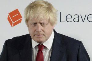 Bộ trưởng Tài chính Anh sẽ từ chức nếu ông Johnson trở thành Thủ tướng